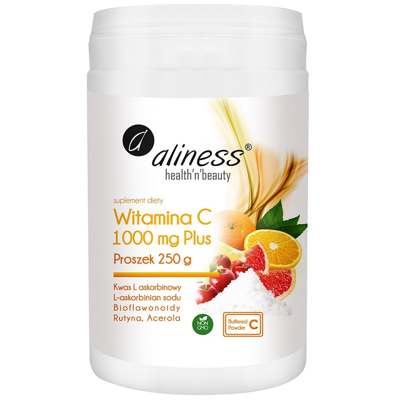Medicaline Witamina C 1000mg Plus
