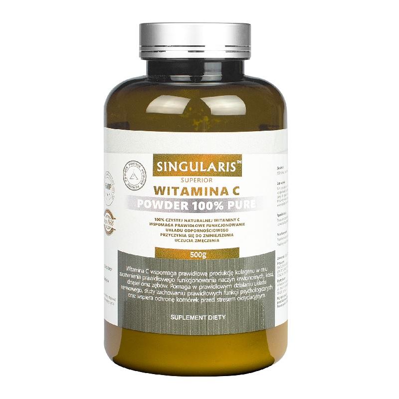 Singularis Witamina C Powder 100% Pure