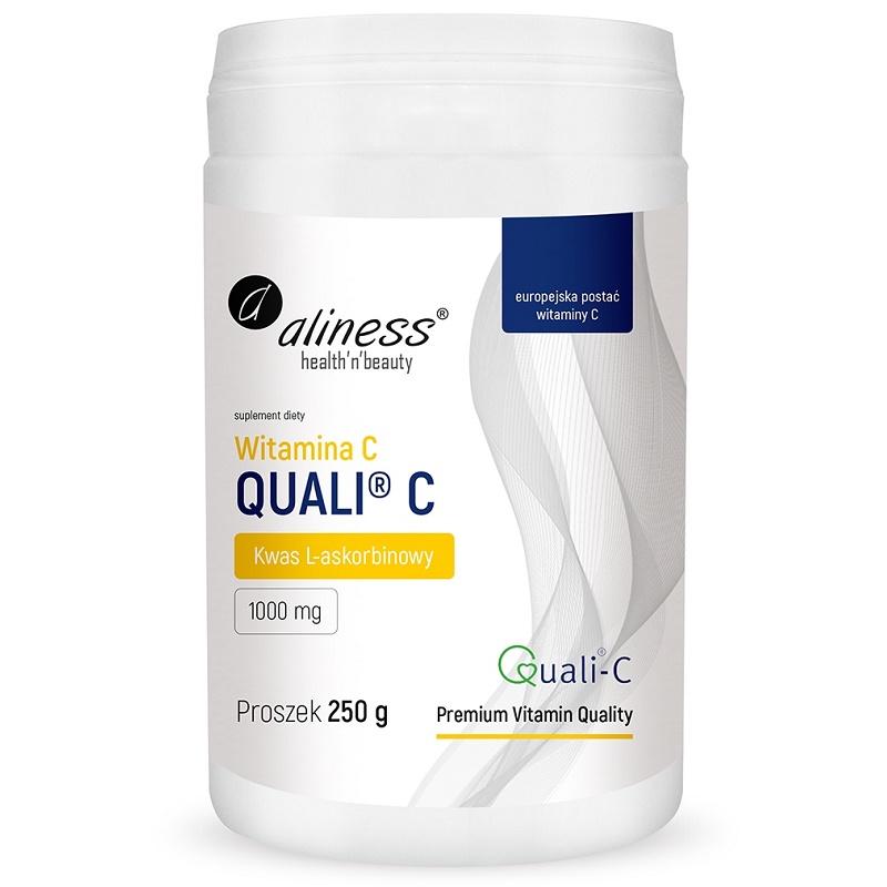 Medicaline Witamina C Quali®-C (kwas L-askorbinowy)