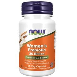 Women's Probiotic 20 Billion