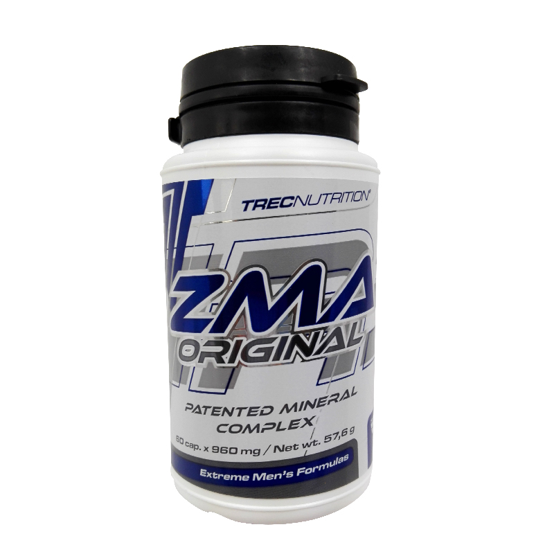 Trec ZMA original