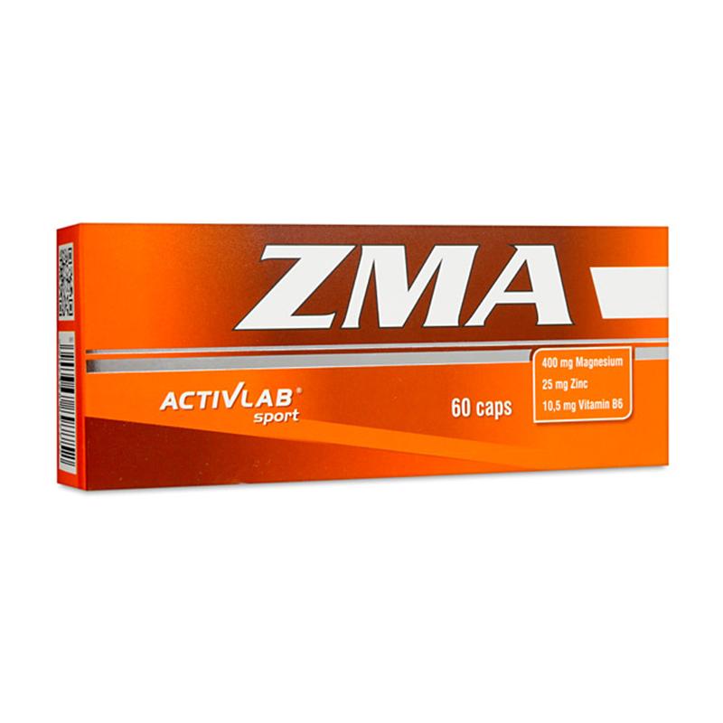 ActivLab ZMA pakiet