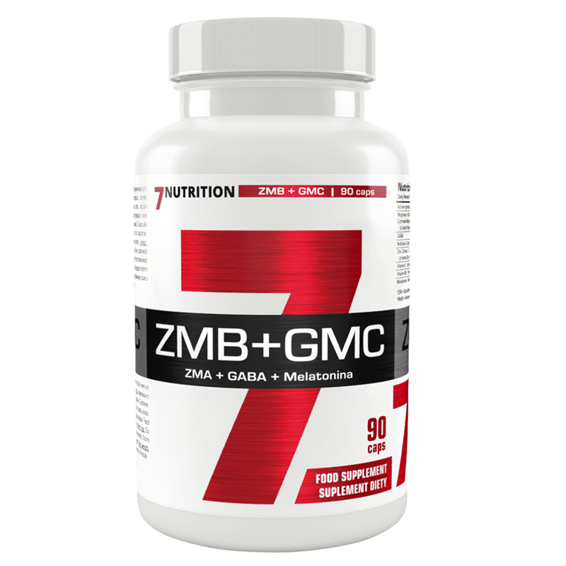 7Nutrition ZMB + GMC