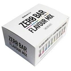 Zero Bar FLAVOUR MIX
