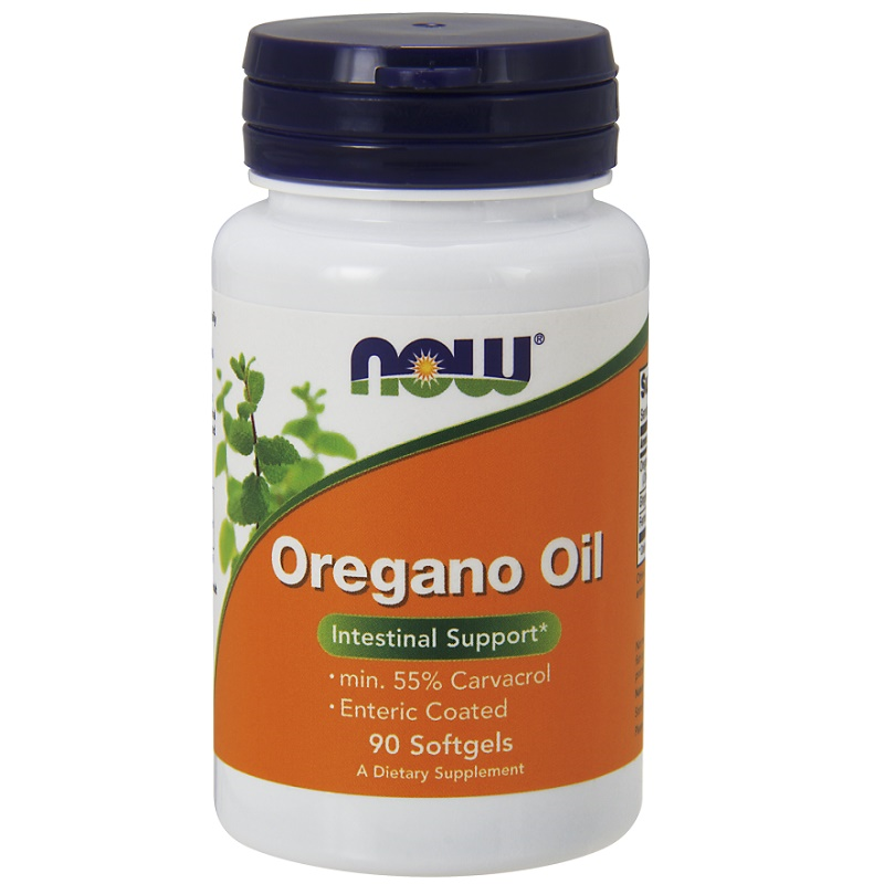 Now Oregano Oil