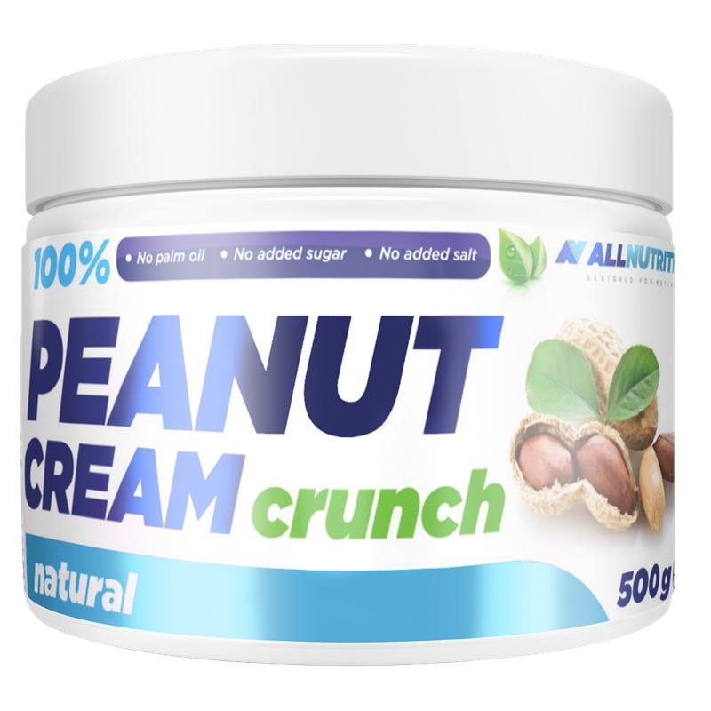 ALLNUTRITION Peanut Cream Crunch