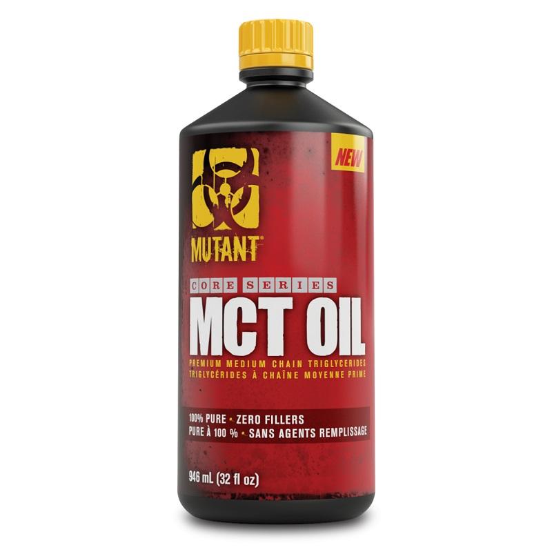 Pvl Mutant MCT Oil