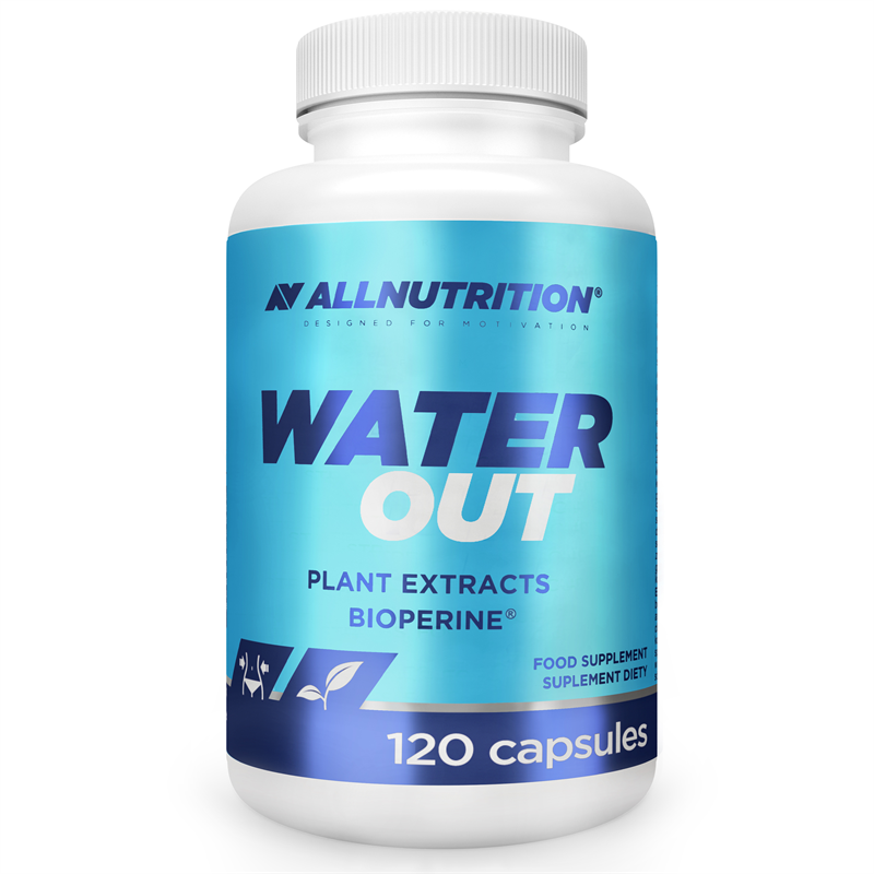ALLNUTRITION Water Out
