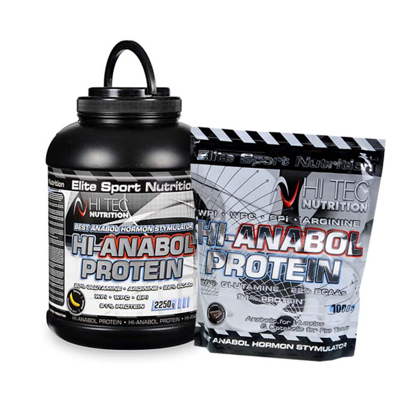Hi-Tec Nutrition HI-Anabol Protein