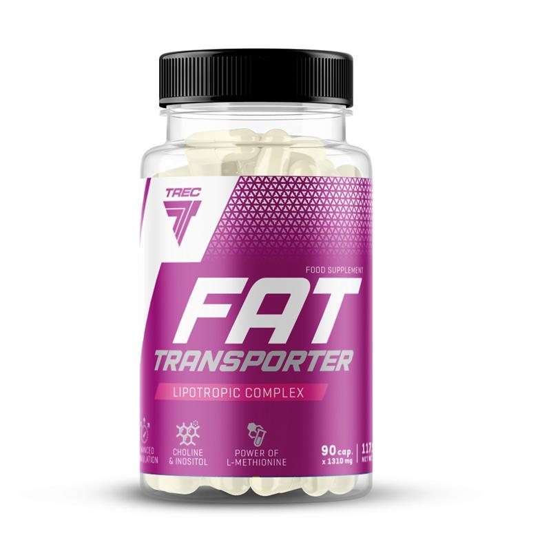 Trec Fat Transporter