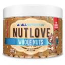 ALLNUTRITION Nutlove Wholenuts - Migdały W Białej Czekoladzie I Cynamonie 300g