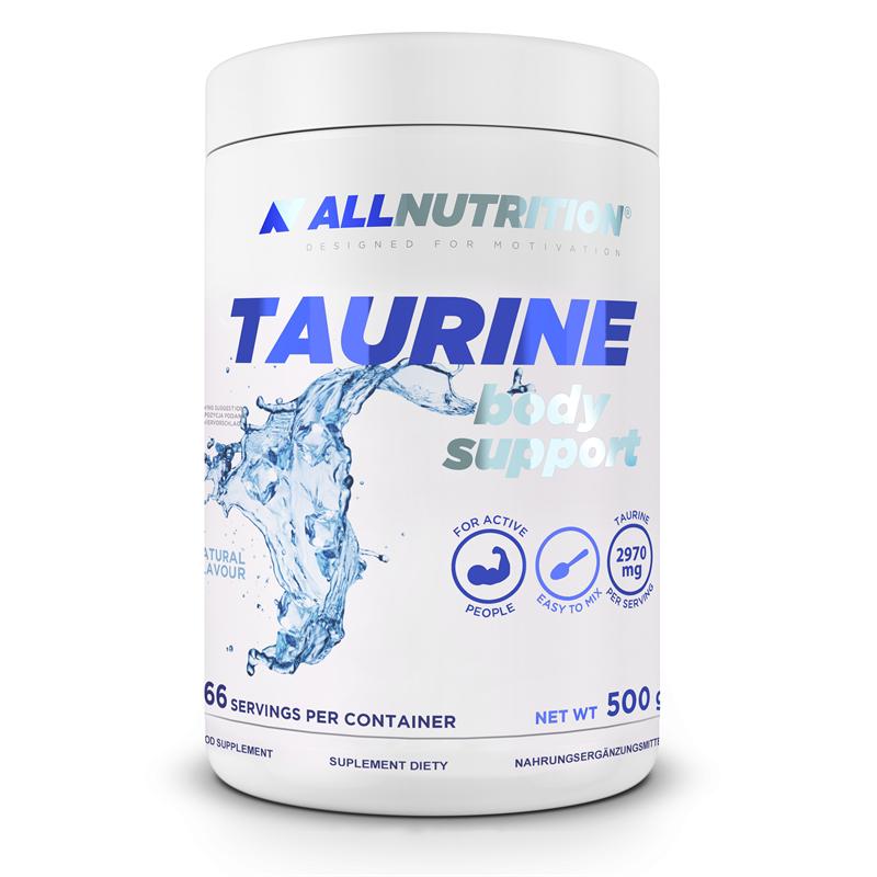 ALLNUTRITION Taurine Body Support