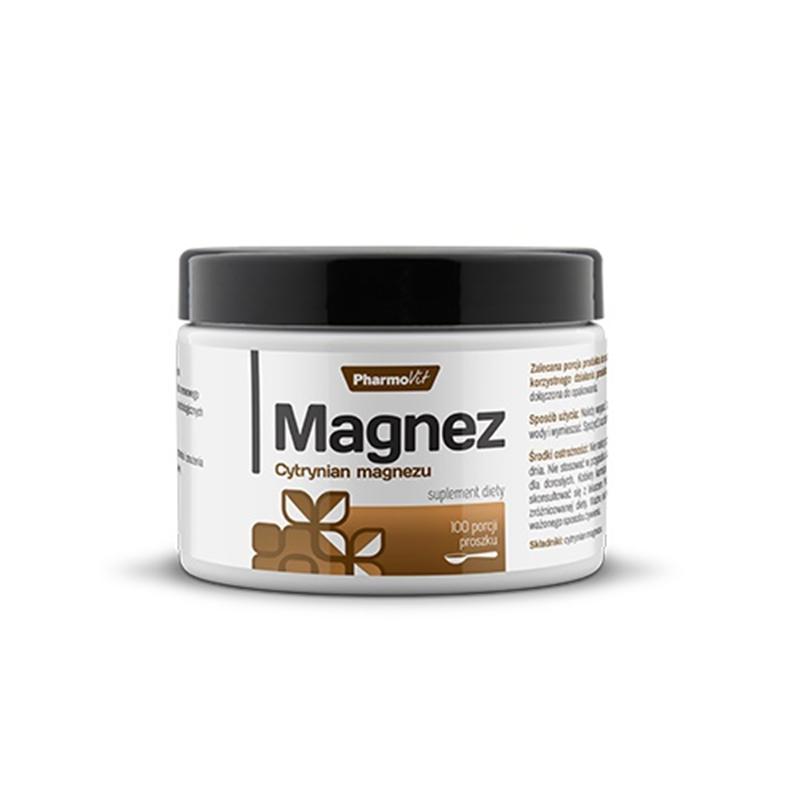Pharmovit Magnez w proszku