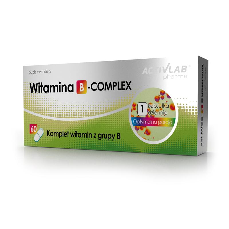 ActivLab Witamina B-Complex