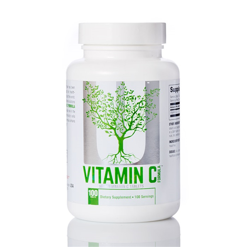 Universal Nutrition Buffered Vitamin C