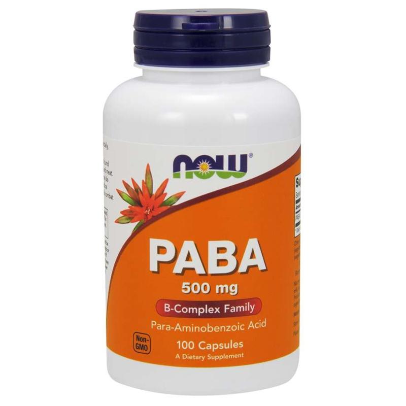 Now PABA