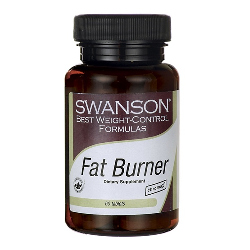 Swanson Fat burner