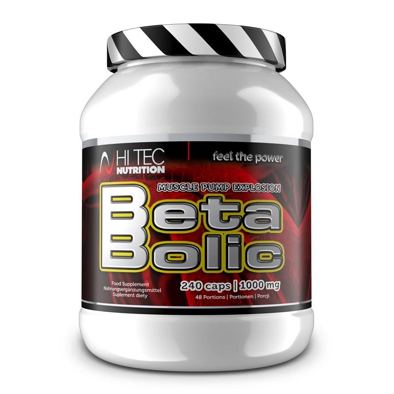 Hi-Tec Nutrition BetaBolic