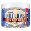ALLNUTRITION Nutlove Wholenuts - Migdały W Białej Czekoladzie Z Kokosem 300g