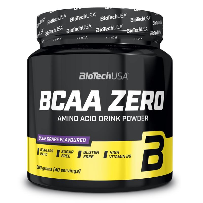 BioTechUSA BCAA Zero