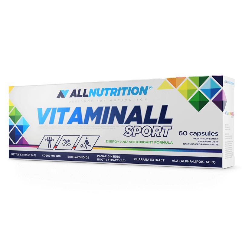ALLNUTRITION VitaminALL SPORT