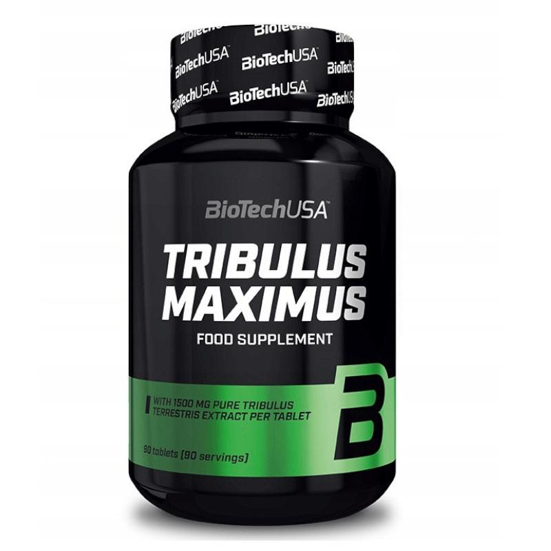 BioTechUSA Tribulus Maximus