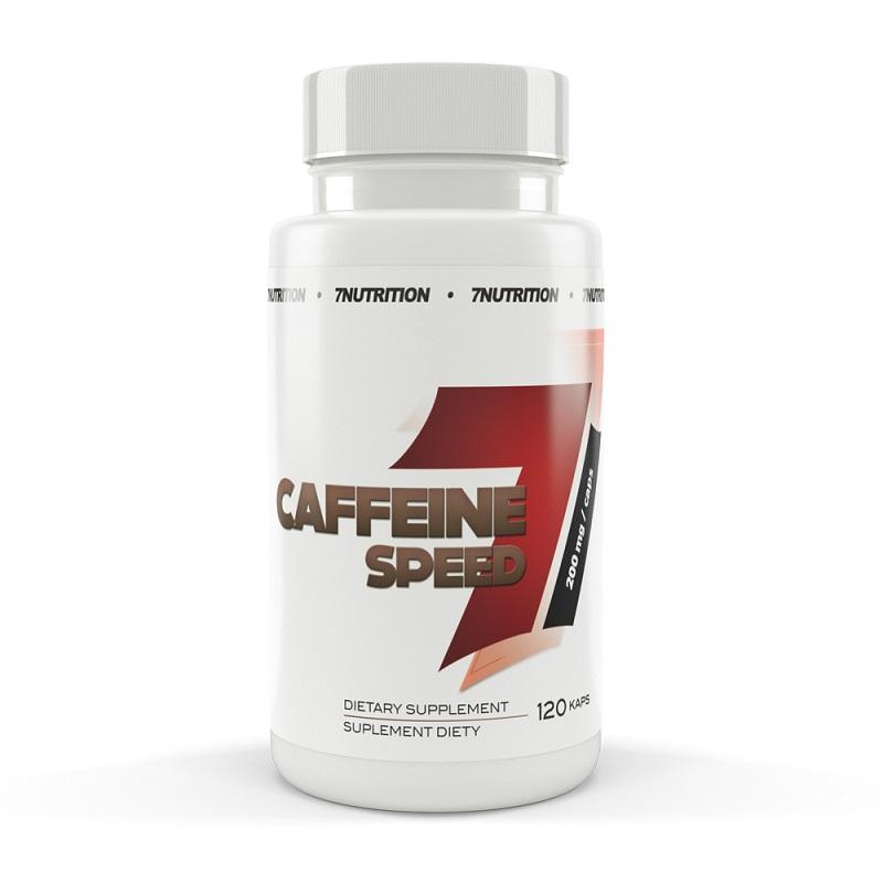7Nutrition Caffeine Speed