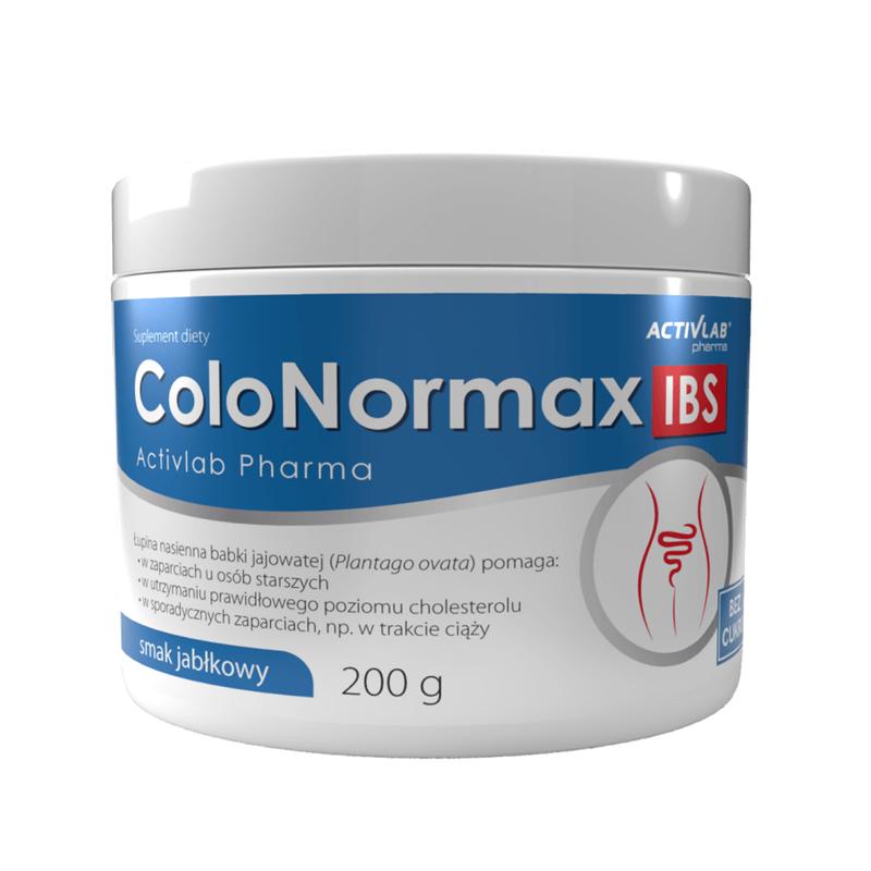 ActivLab Colonormax IBS