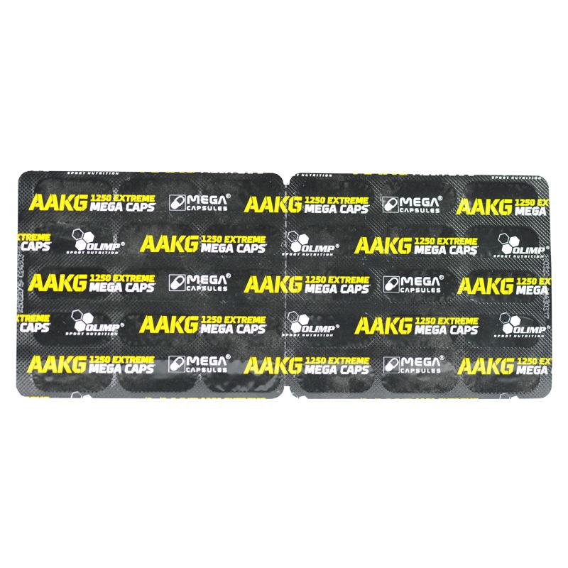 Olimp AAKG Extreme Mega Caps