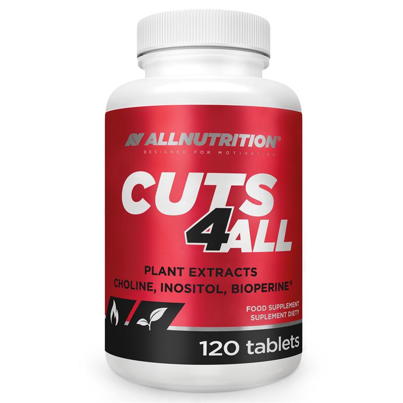 ALLNUTRITION Cuts4ALL
