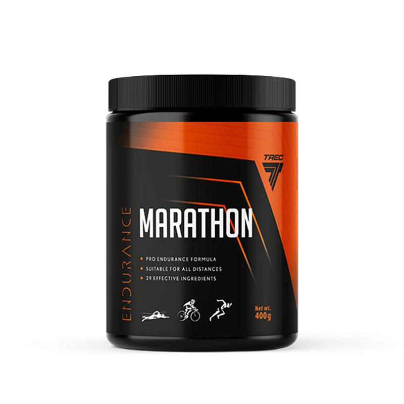 Trec Marathon
