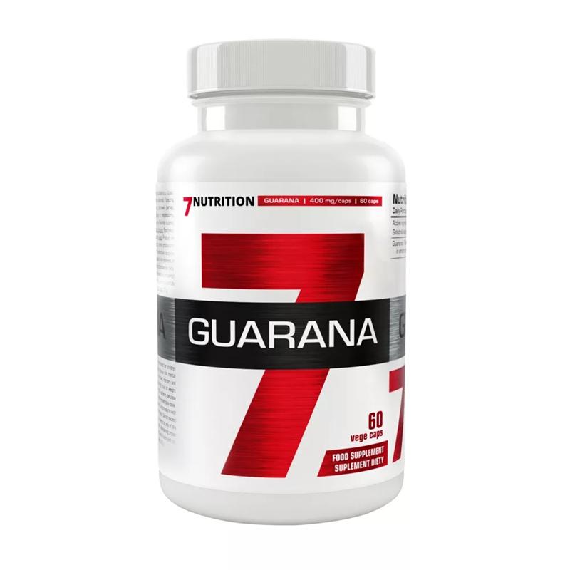 7Nutrition Guarana