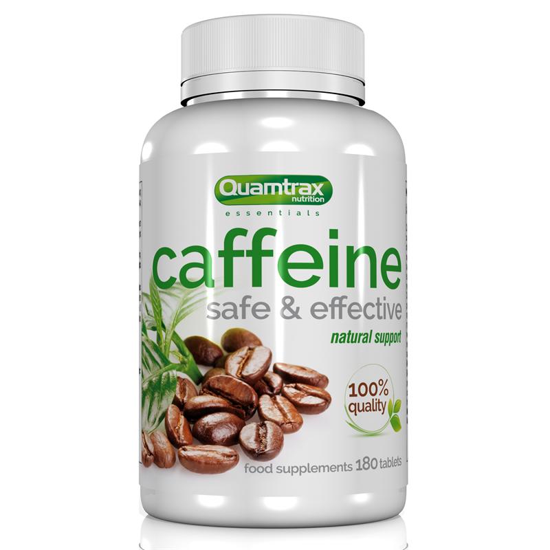 Quamtrax Caffeine