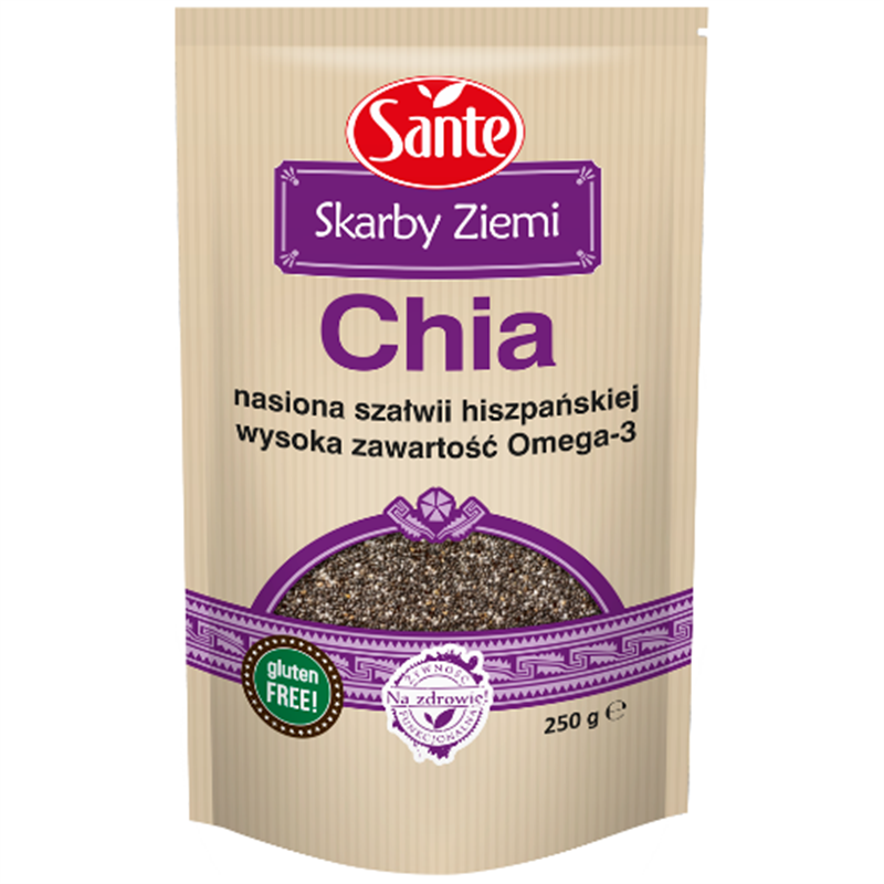 Sante Nasiona Chia