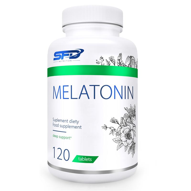 SFD NUTRITION MELATONIN