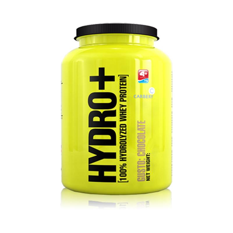 4+ Nutrition HYDRO+
