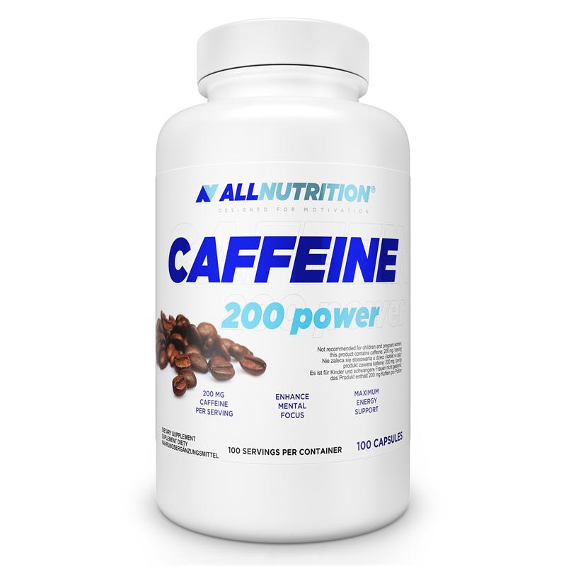 ALLNUTRITION Caffeine