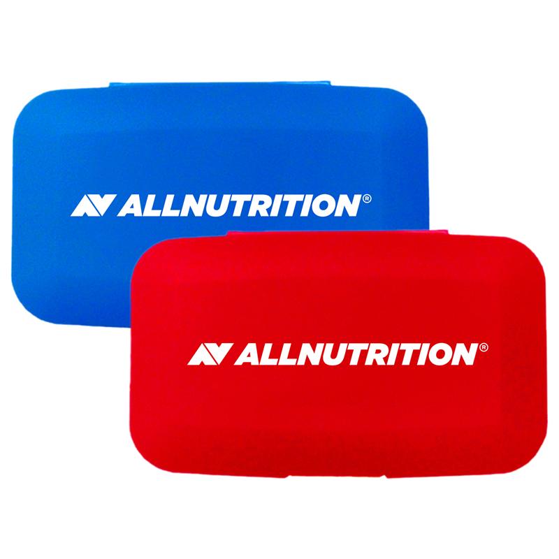 ALLNUTRITION Pillbox