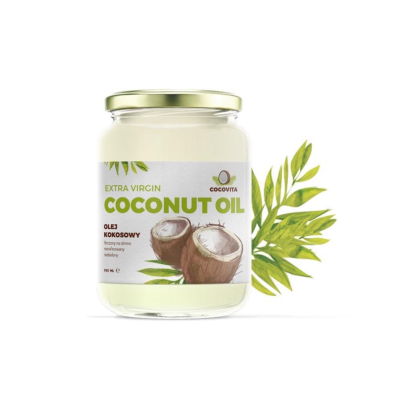 7Nutrition Coconut Oil Extra Virgin