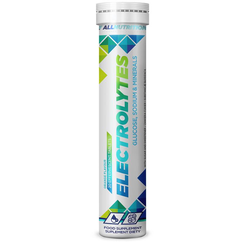 ALLNUTRITION Electrolytes