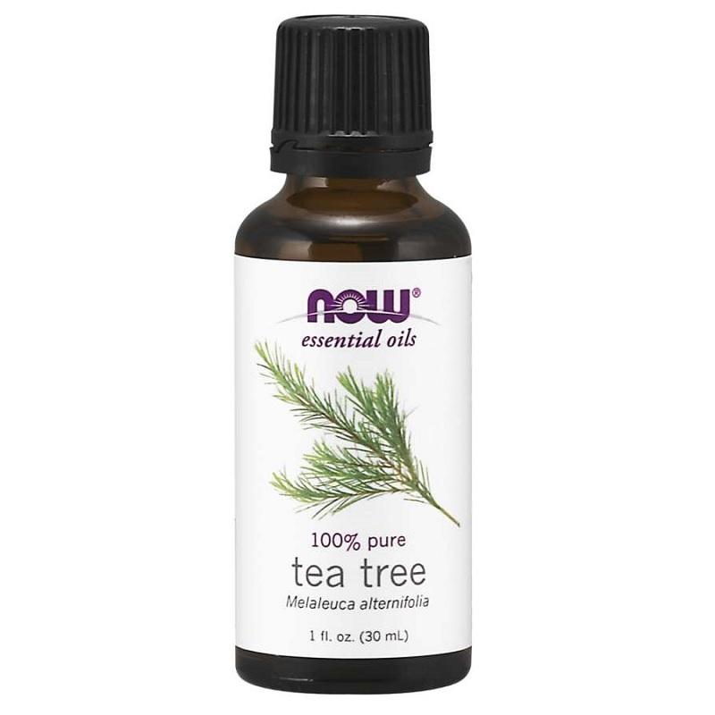 Now Tea Tree Oil