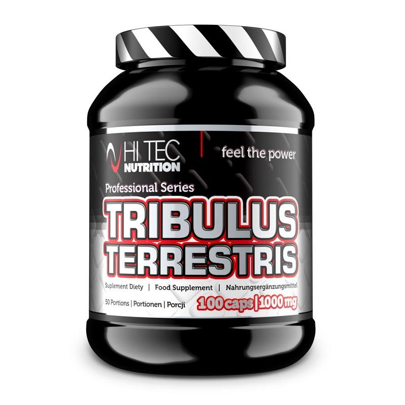 Hi-Tec Nutrition Tribulus Terrestris