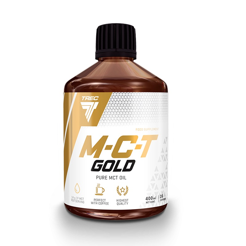 Trec M-C-T Gold