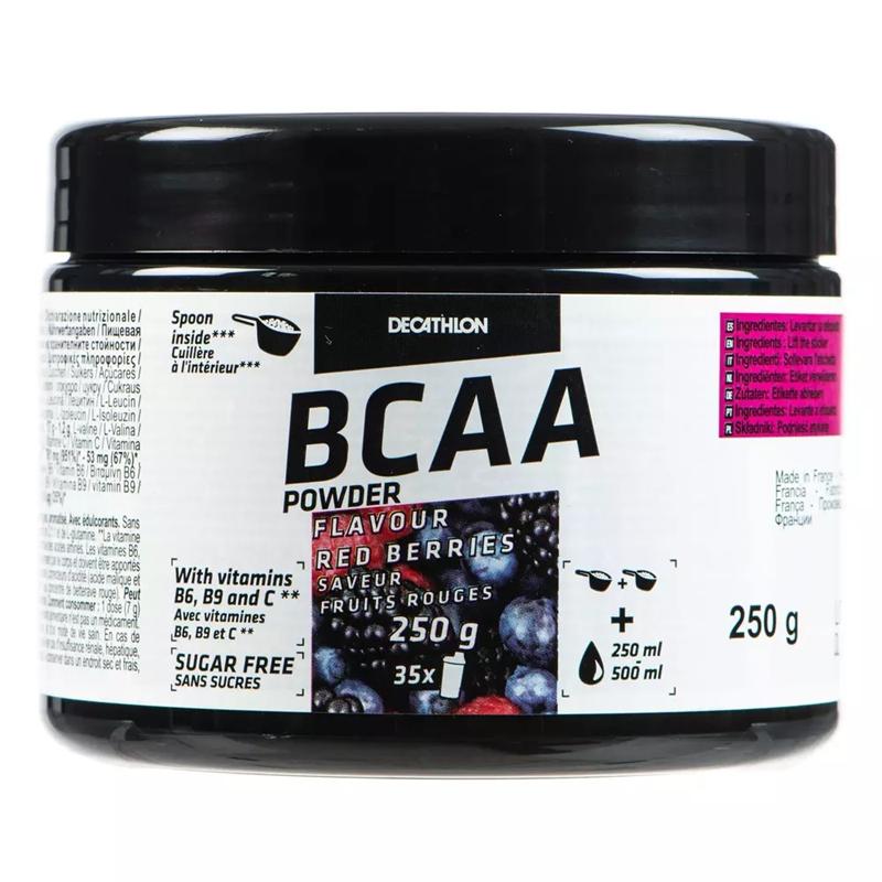 Decathlon BCAA 2.1.1
