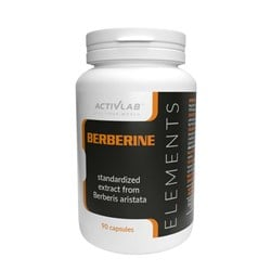 Elements Berberine