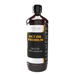 Elements Olej MCT Premium