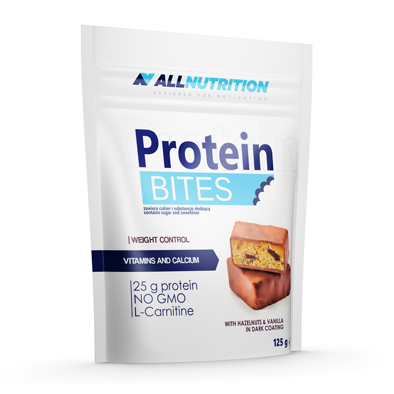 ALLNUTRITION Protein Bites