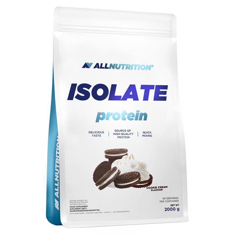 ALLNUTRITION Isolate Protein