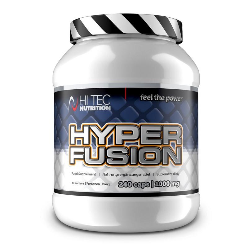 Hi-Tec Nutrition HyperFusion
