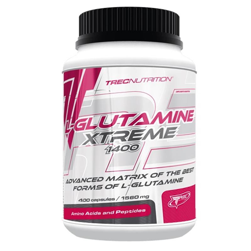 Trec L-Glutamine Extreme